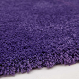 Pure Perfection Y2844 871 Plum Rug