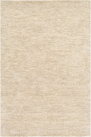 Strada SDA-2300 Cream Rug Rectangle 2 x 3