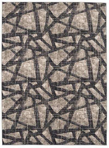 Expressions Solstice Onyx by Scott Living 91673 90121 Rug