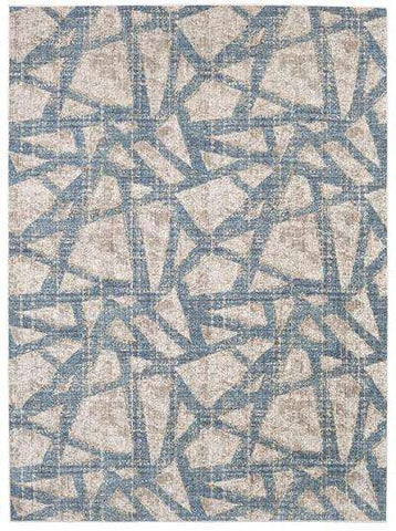 Expressions Solstice Lagoon by Scott Living 91673 50137 Rug