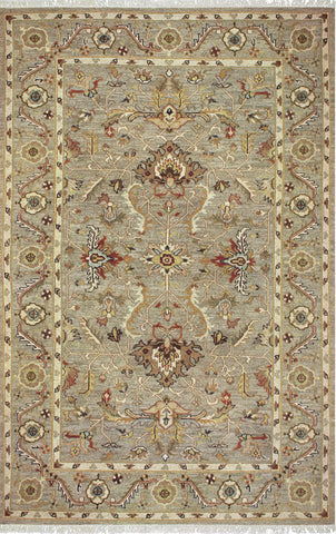 Marakesh Soumak TR 350 Stone Made To Order Rug