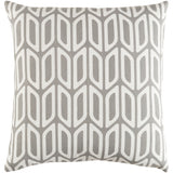 Trudy TRUD-7130 Medium Gray Pillow