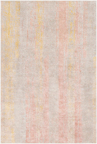 Venezia VNZ 2311 Brown, Gray Rug