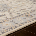 Viva VVA-1003 Light Gray Rug
