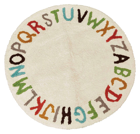 Little One Df2383 Multicolored Rug