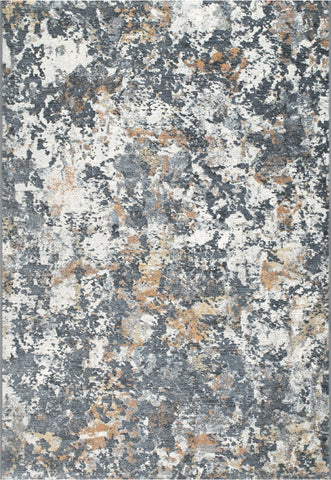 Couture 52023 3616 Charcoal/Copper Rug