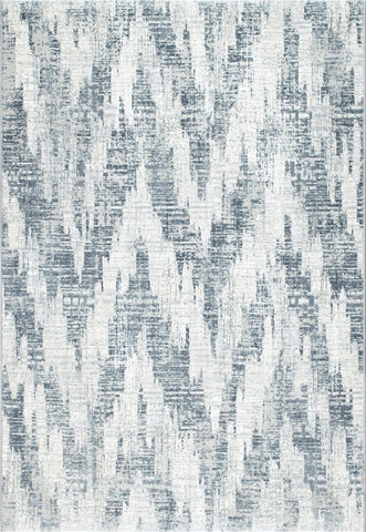 Couture 52053 6454 Ivory/Blue Rug