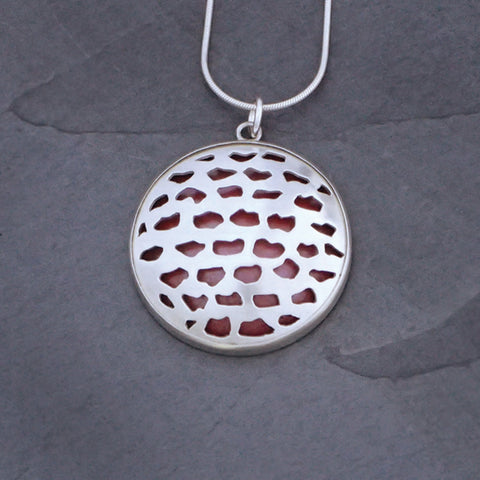 Fire Within Pendant 1