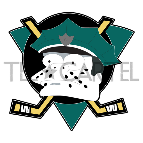 Springfield Hockey League - ANA