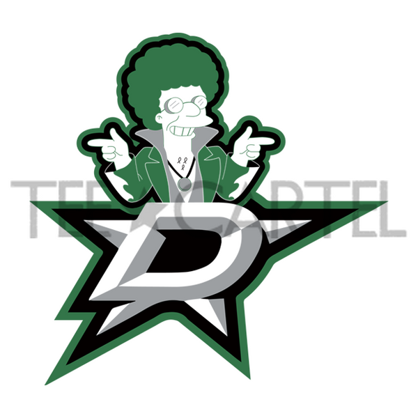 Springfield Hockey League - DAL