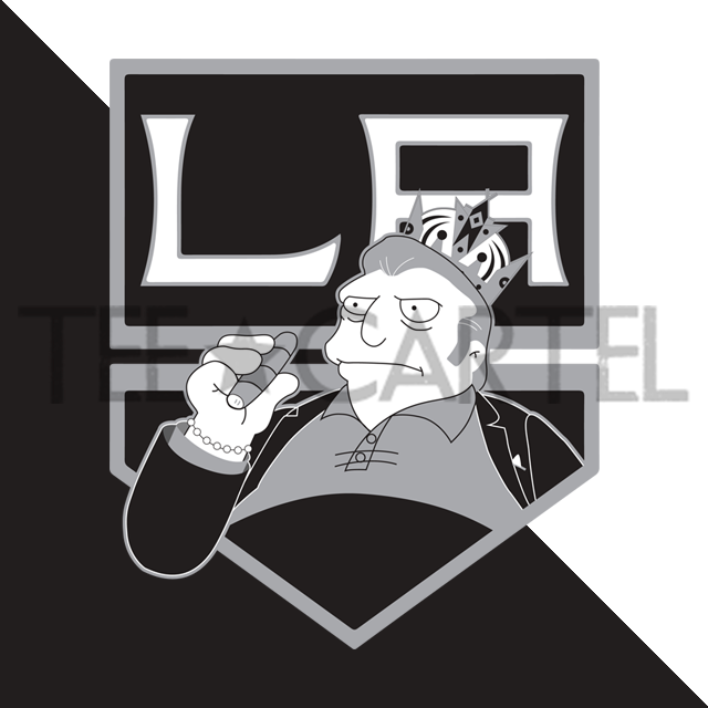 Springfield Hockey League - LA