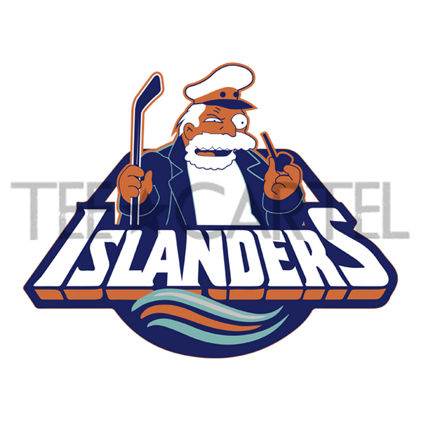 Springfield Hockey League - NYI
