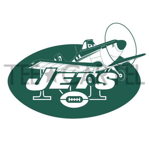 National Football Land - NYJ