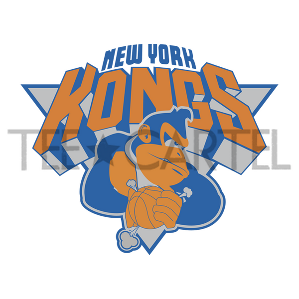 National Basketball Arcade - NYK