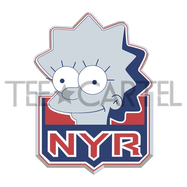 Springfield Hockey League - NYR