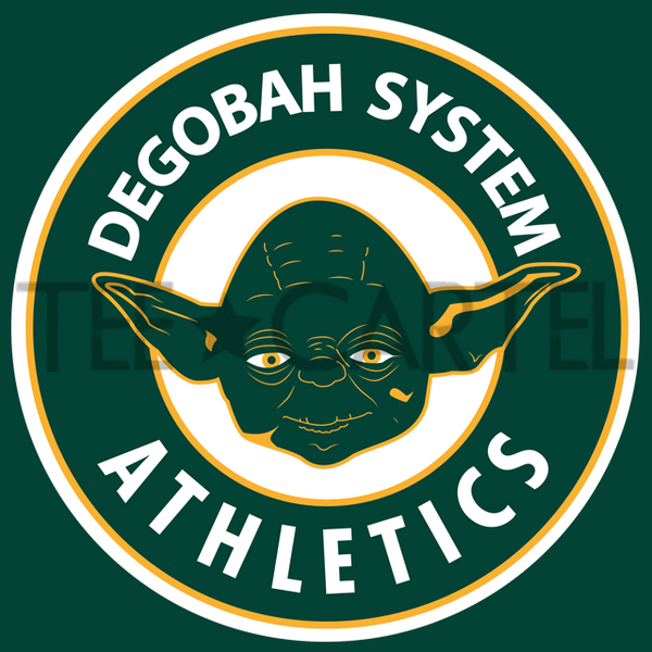 Major Lightsaber Baseball - OAK