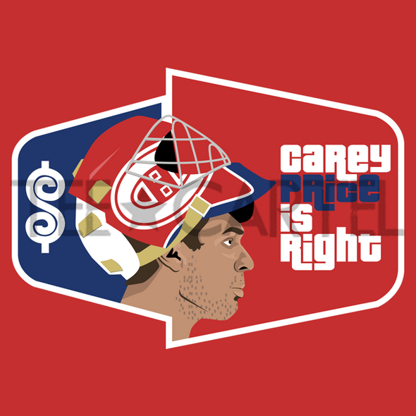 Carey Price Is Right