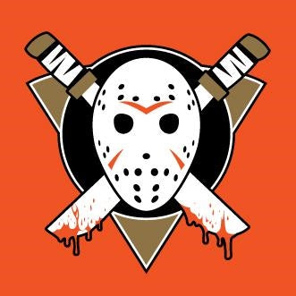 Hockey Horror - Anaheim