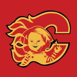 Hockey Horror - Calgary