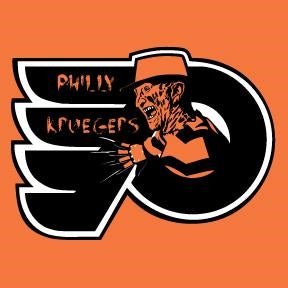 Hockey Horror - Philadelphia
