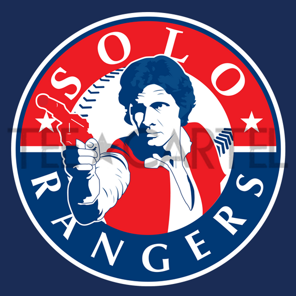 Major Lightsaber Baseball - TEX