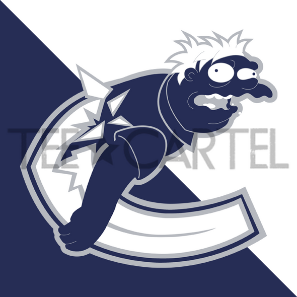 Springfield Hockey League - VAN
