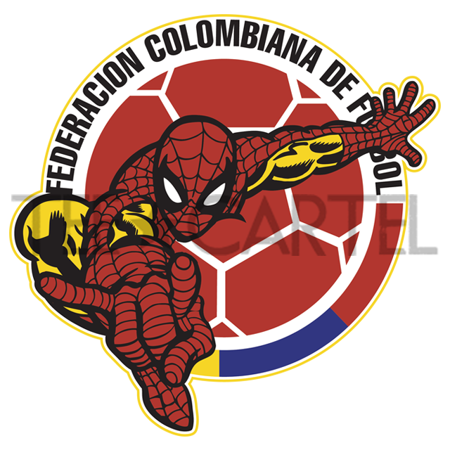 World Cup Heroes - Colombia