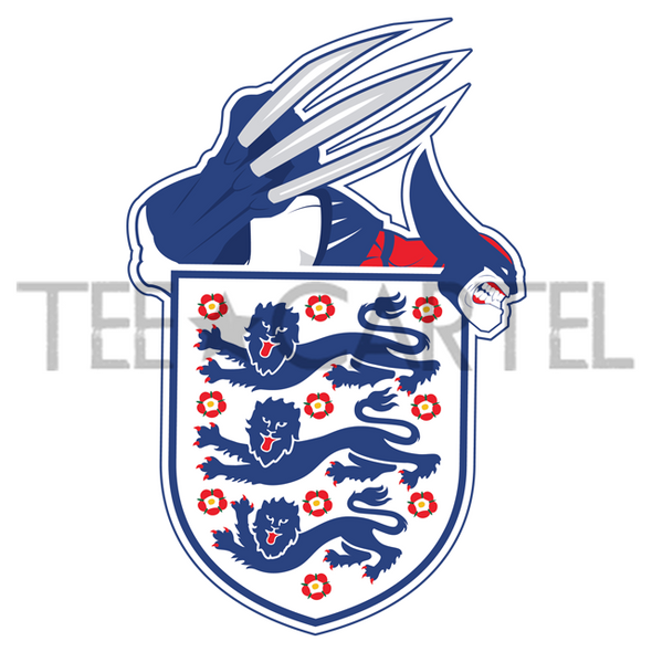 WC Heroes - England