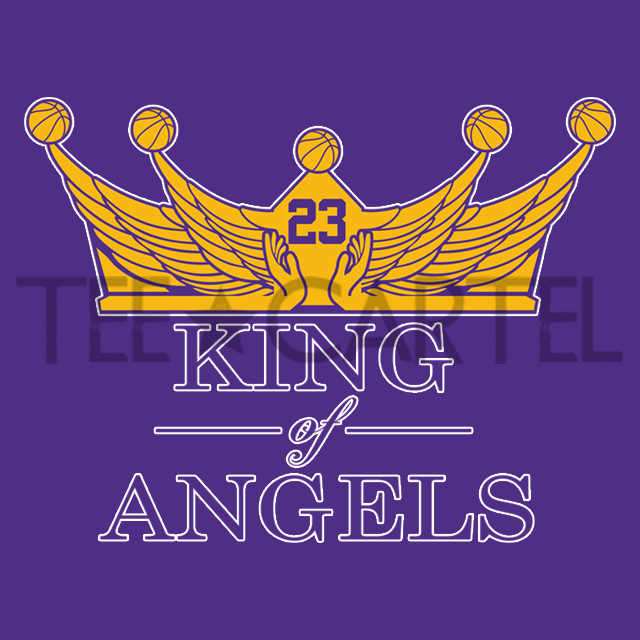 King of Angels