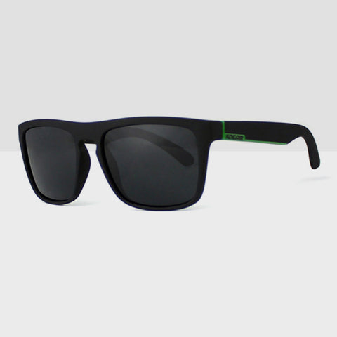 Sport Sunglasses - Green