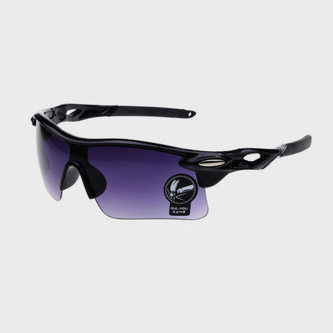 Rider Sunglasses - Faded Black