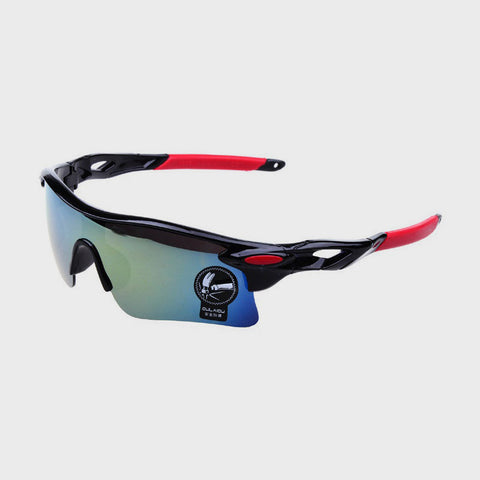Rider Sunglasses - Sky Blue