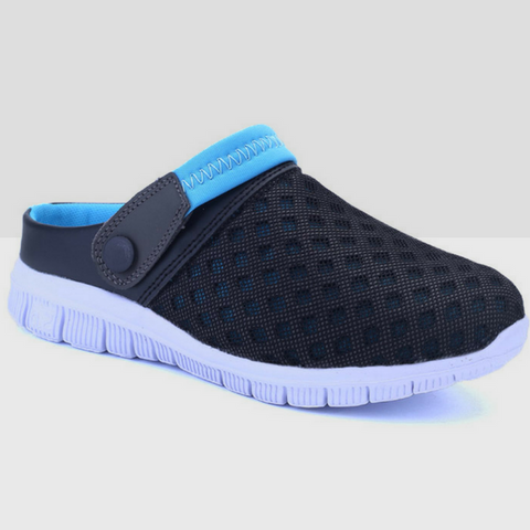 Breathable Lite Slip Ons