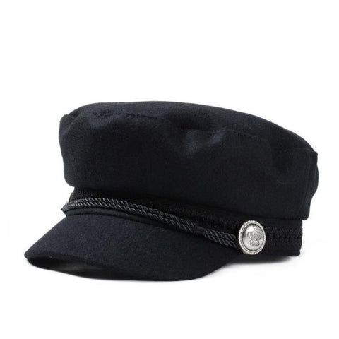 Military Hat by Linder