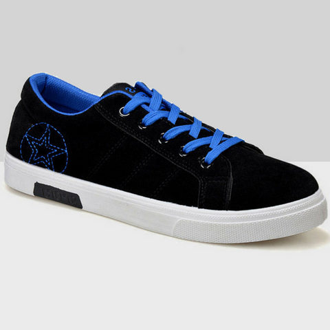 Canvas Skate Shoes