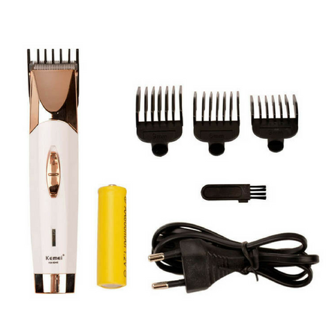 LINDER Rechargeable Hair Clipper