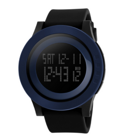 Civo Digital Watch Navy