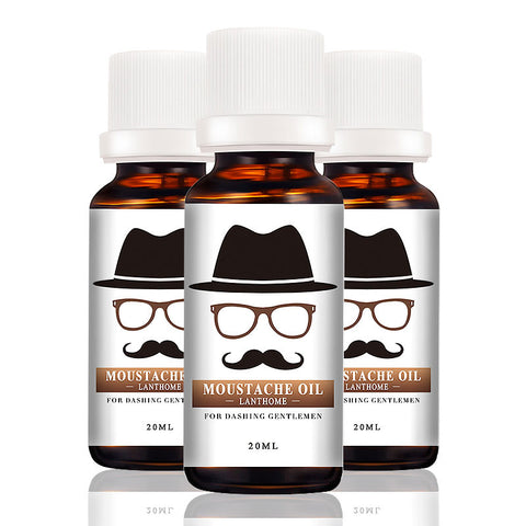 Moustache Oil Lanthome 20 ml