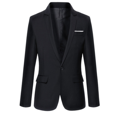 Amtify Men's Casual Blazer