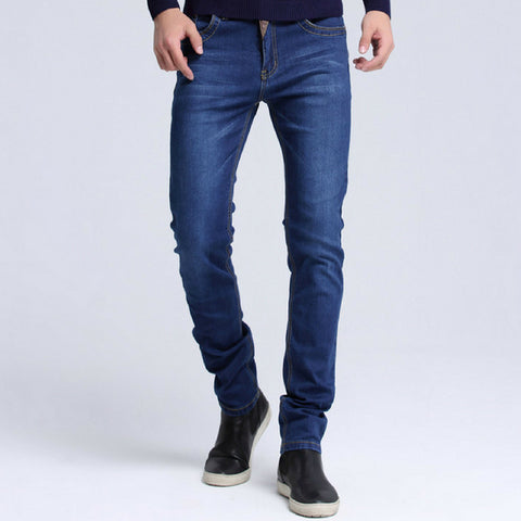 LINDER Casual Jeans Slim Straight