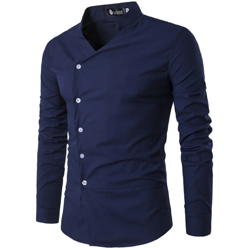 Black Baron Dress Shirt