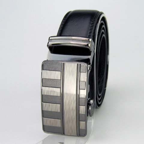 New Mens Executive Belt - Genuine leather
