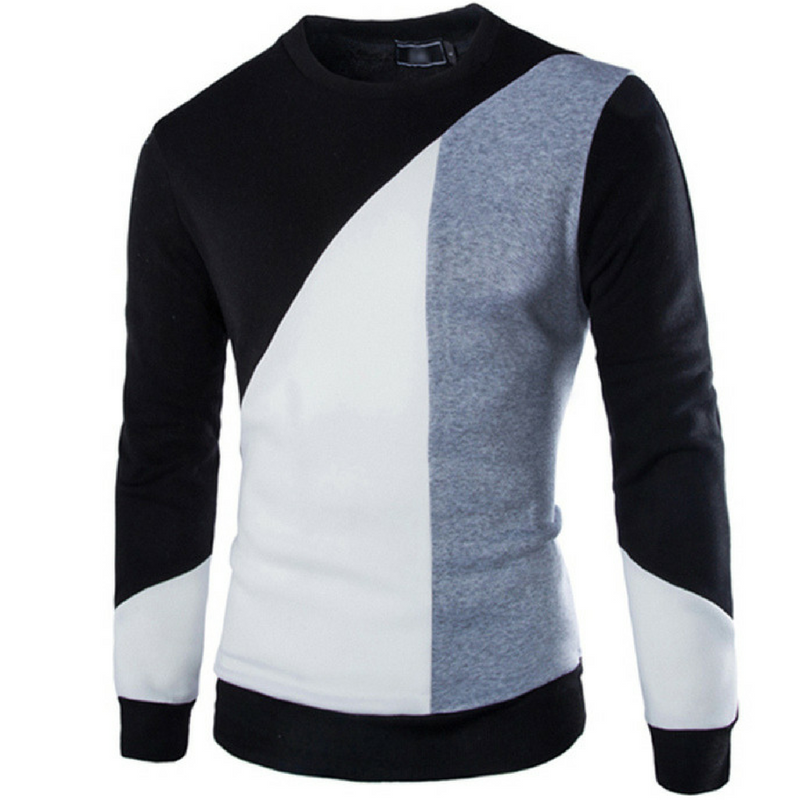 Arctic Blast Sweater-Black