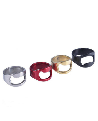 Ring Shape Bottle Opener