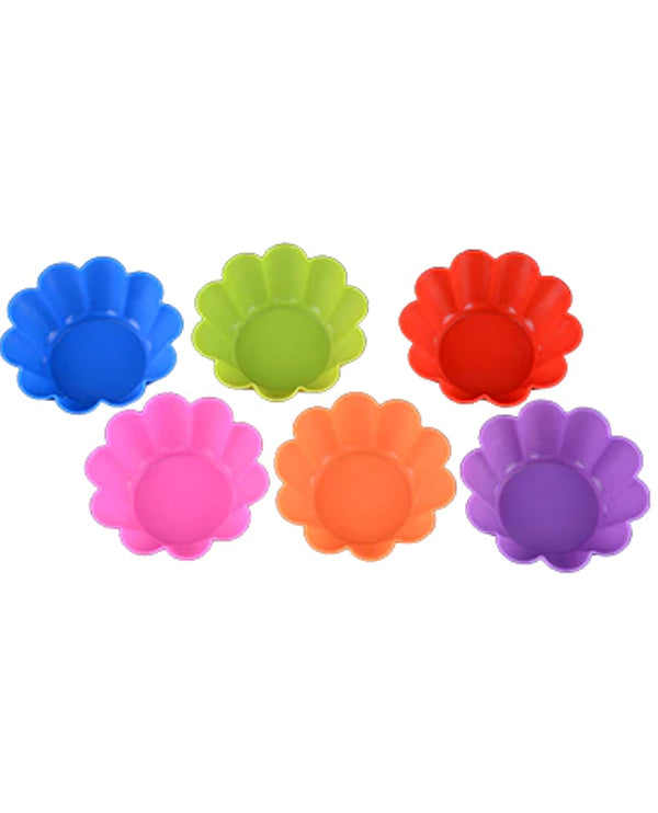 Reusable Muffin Cake Molds