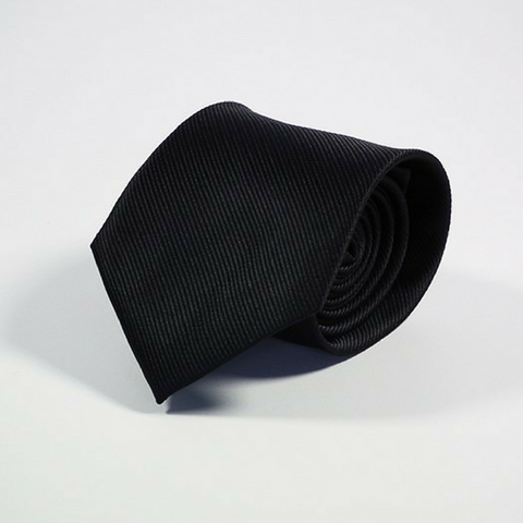 Men's Tie Exclusive Stripe Onyx