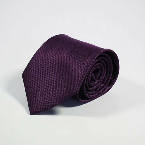 Men's Tie Exclusive Indigo