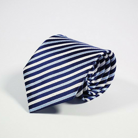 Men's Tie Striped Azorius