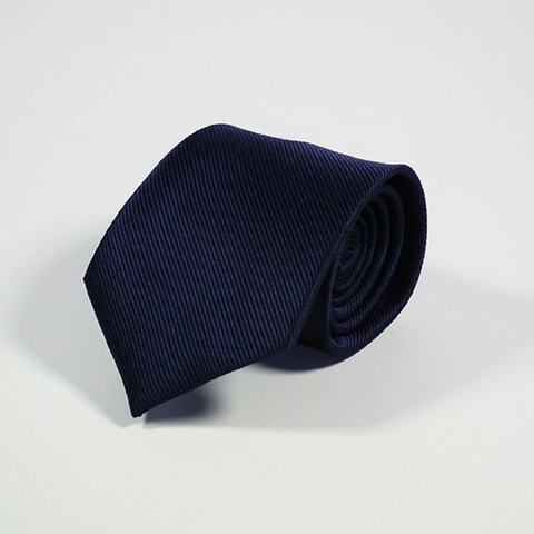 Men's Tie Exclusive Stripe Navy