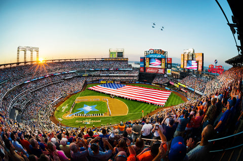 All Star Game - Citi Field